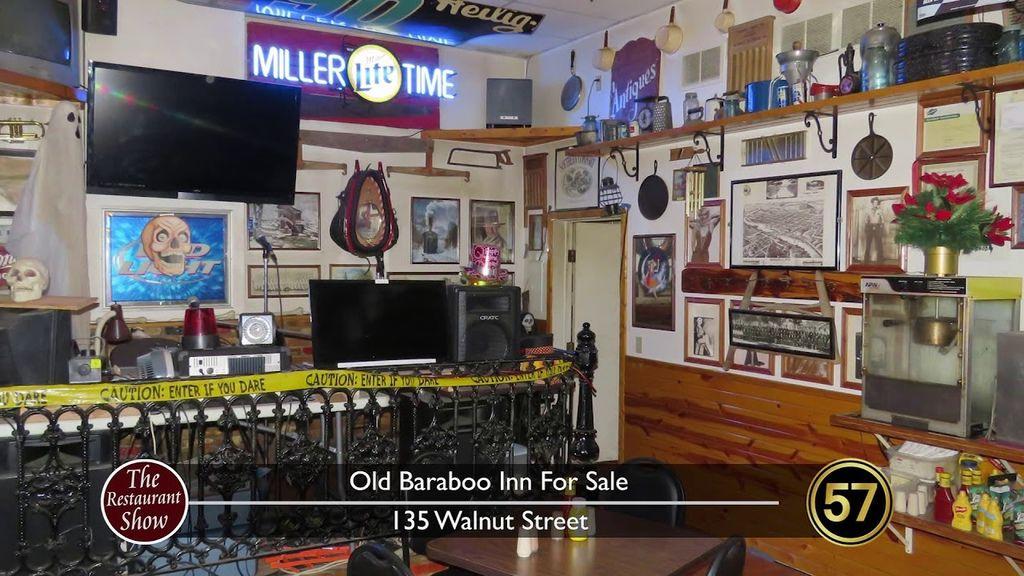 Old Baraboo Inn-10
