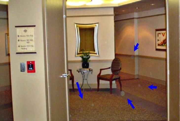 Emily Morgan Hotel, San Antonio haunted3