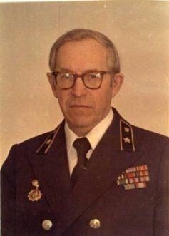 Lev Nikitich Ivanov