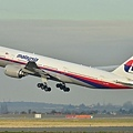 MH370 Boeing_777-200ER_Malaysia_AL