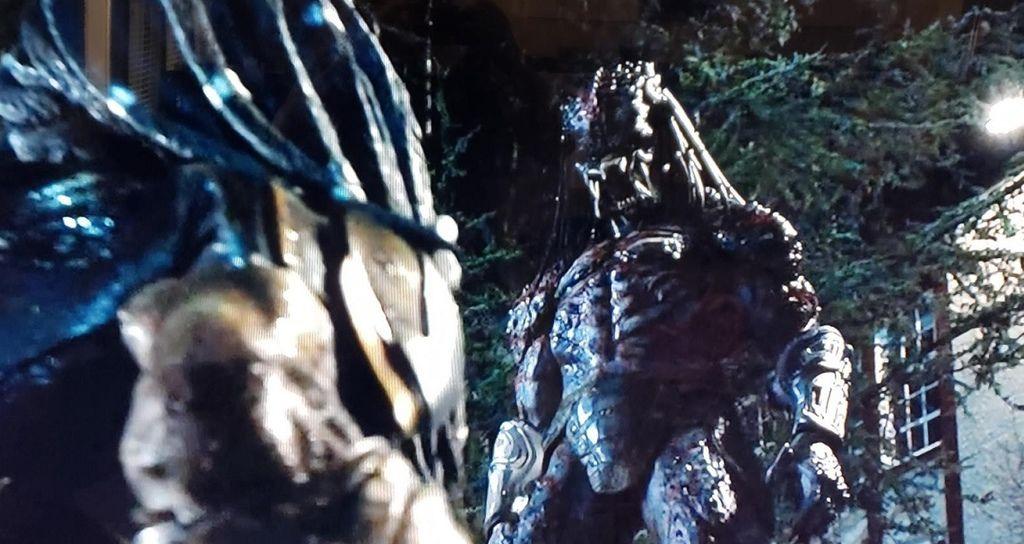 mega predator