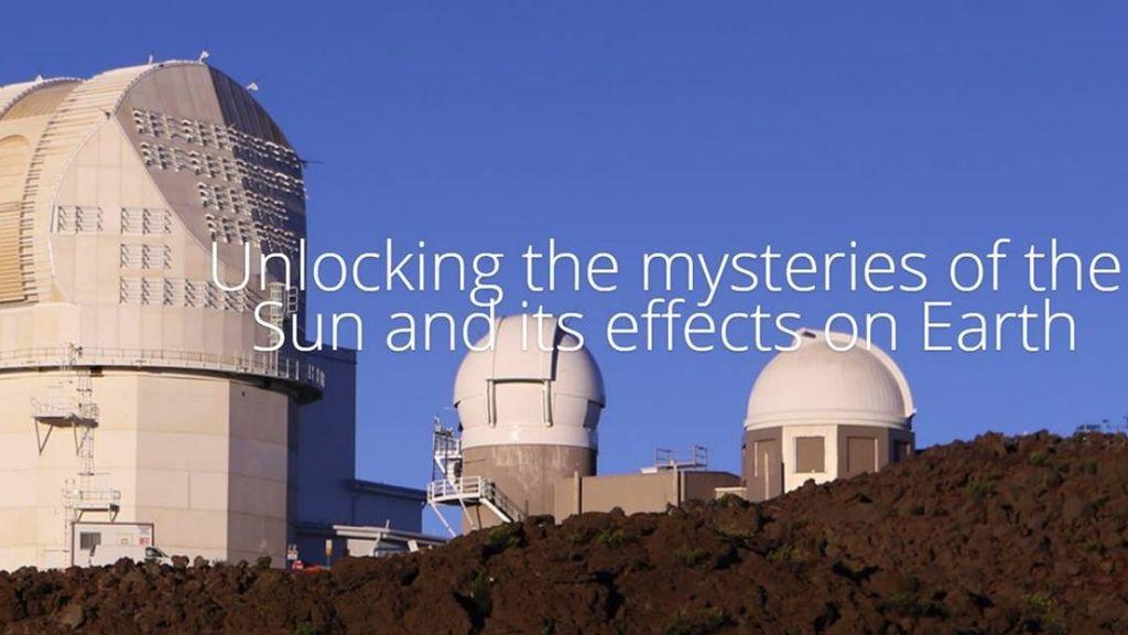 National Solar Observatory
