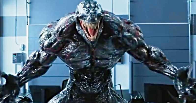 Venom-Riot