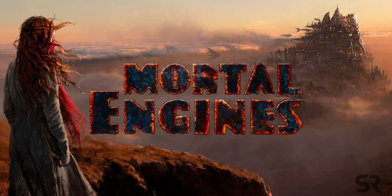 Mortal Engines tital