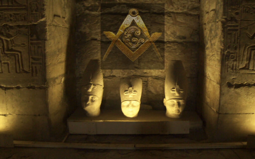 egypt-and-masons