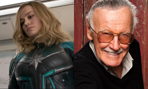 Captain_Marvel_Stan_Lee_Brie_Larson