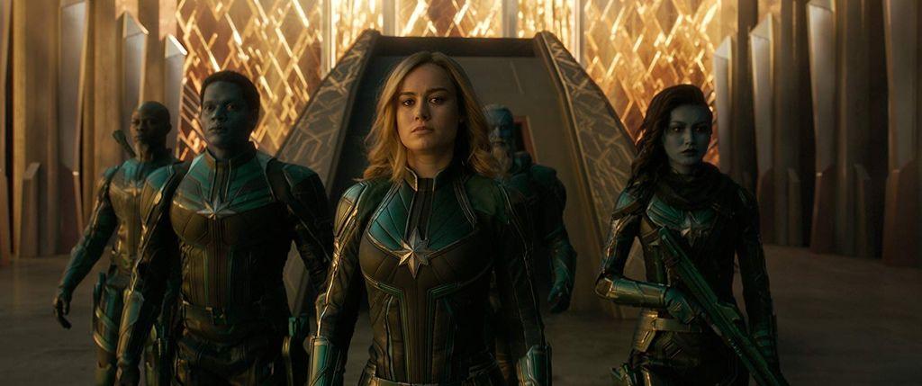 Captain-Marvel starforce