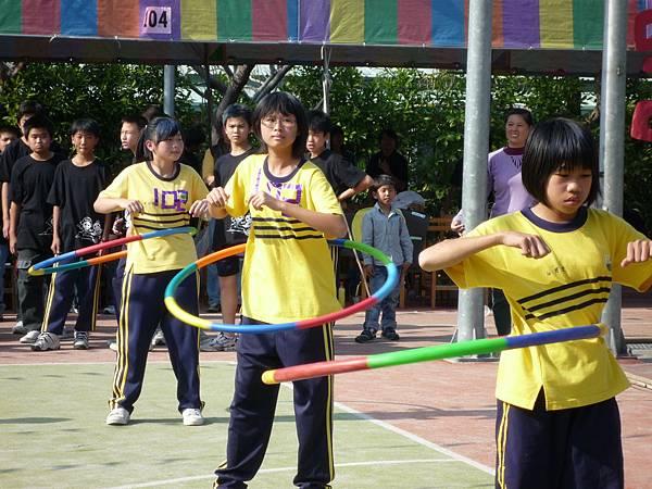 趣味競賽 09
