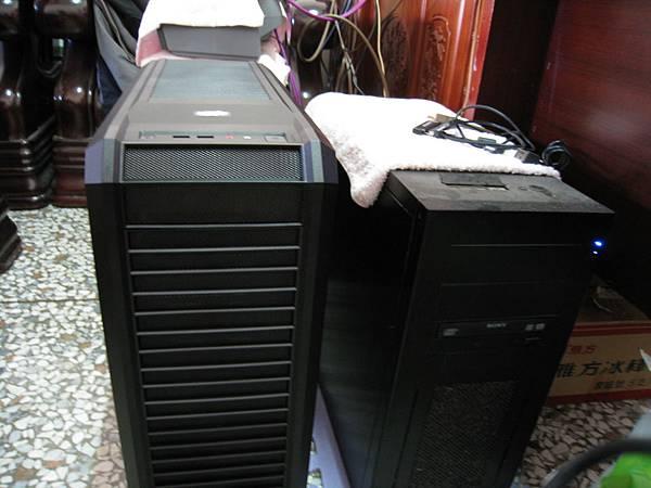 K58(左,$1800) & K7(右,$2100)