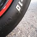 噴輪胎保養劑-後
