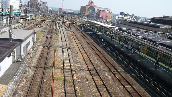 八王子鐵道