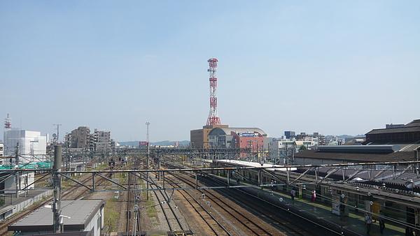 八王子車站