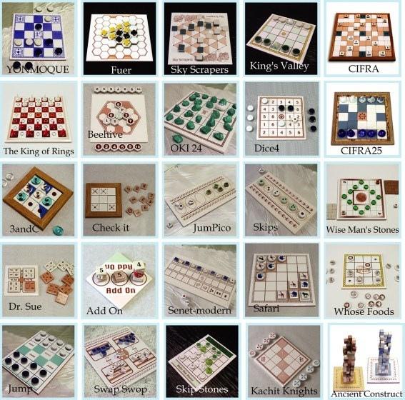 LOGY GAME