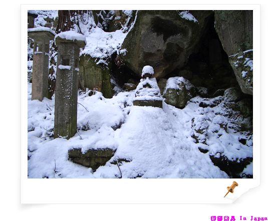 佛祖也是雪