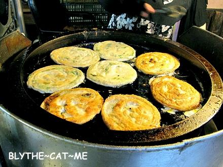 宜蘭彭蔥油餅