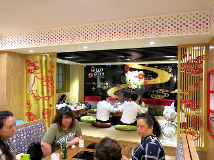 Hello Kitty鍋 (12).JPG
