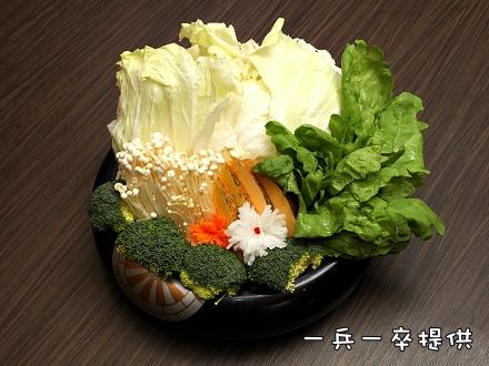 一兵一卒海鮮鍋 (40).JPG