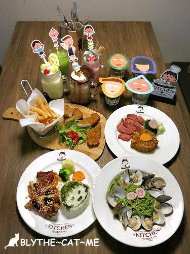 小丸子餐廳 (1).JPG