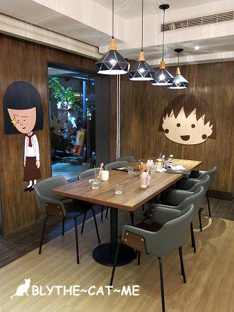 小丸子餐廳 (16).JPG