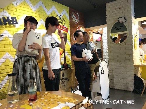 蛋黃哥x貓咪大戰 (45)