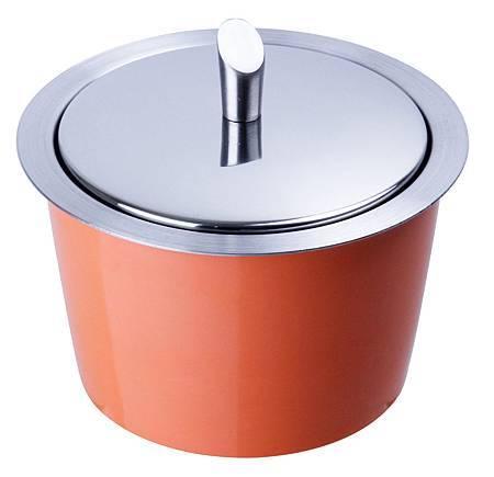 Minipan 0.6L橘
