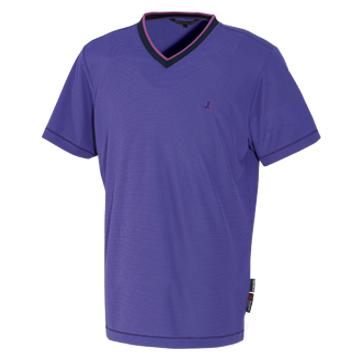 男款鳶尾紫