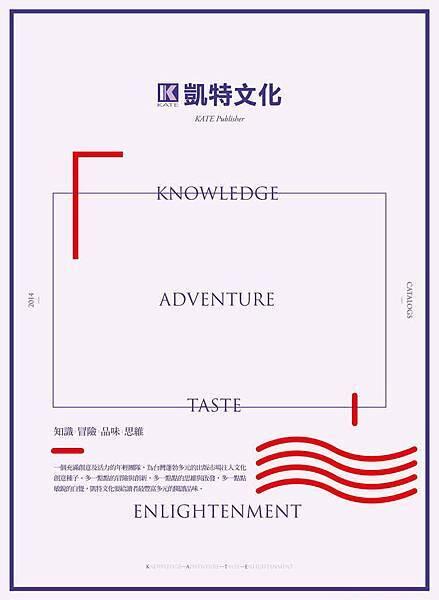 KATE Publishing