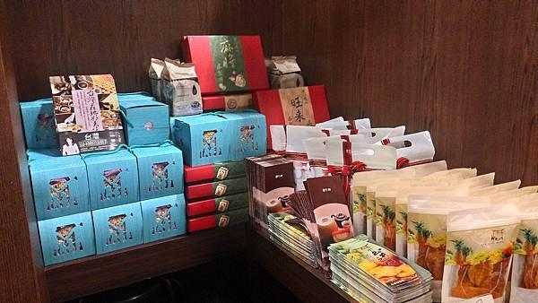 凱特文化國際書展小時光咖啡館