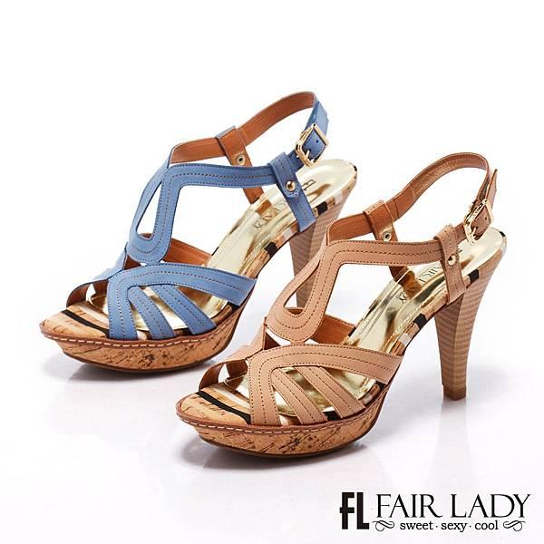 FAIR LADY -1