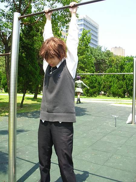 PF16-家庭教師-澤田綱吉-3