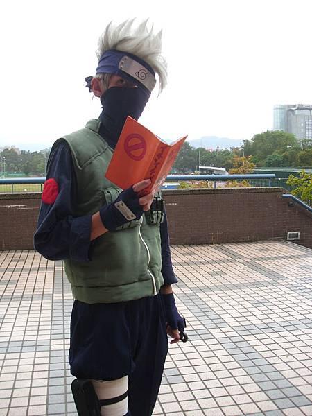 PF17-D2-旗木卡卡西(火影忍者)