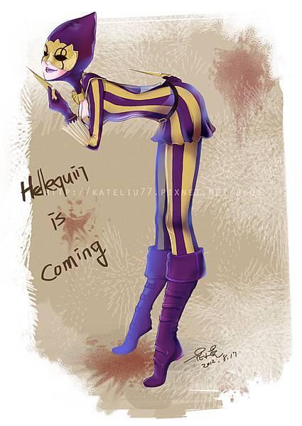 hellequin