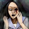 恐怖小說試畫01
