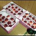 沖繩之旅的重點之一: 味美多汁的日本水蜜桃