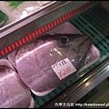 連鮪魚頭都只要日幣兩百元,超想來個鹽烤下巴