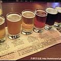GB 六小福 Beer Sampler