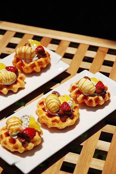 甜點黏土 鬆餅 台中 3