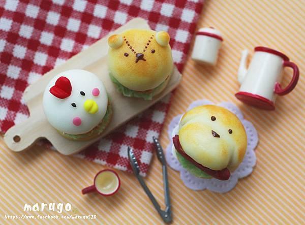 小雞嗶嗶嗶午茶派對