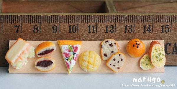 壽司麵包課6