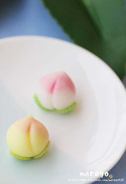 粘土和菓子 桃子.jpg