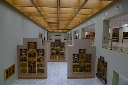 7貝亞思美術館