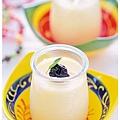 4鳳梨奶凍