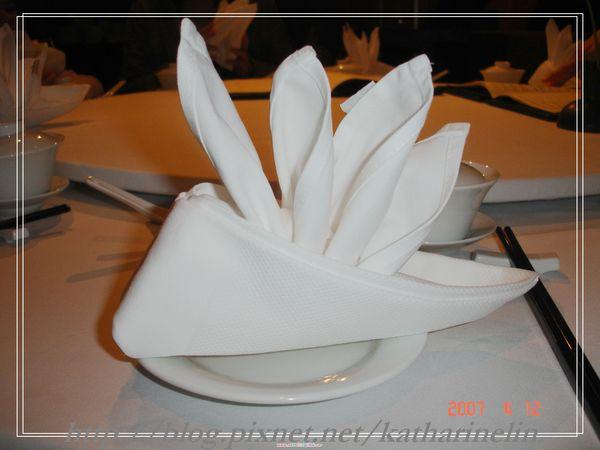 船型餐巾.jpg