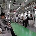聖水站往三成站