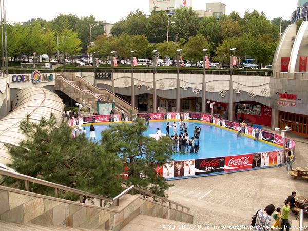 ASEM Plaza(亞歐廣場)