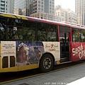 首爾觀光巴士