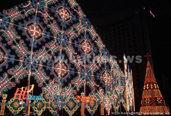 首爾夜燈節(2005)