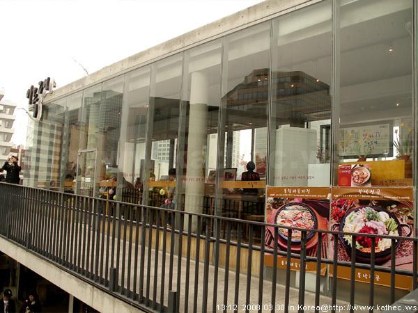 4F-이목대餐廳