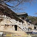 2012年3月 - 慶州 佛國寺(1280x1024)