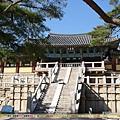 2012年3月 - 慶州 佛國寺(1920x1080)